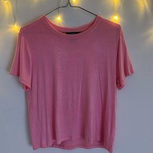 Pink T-Shirt !! 💞